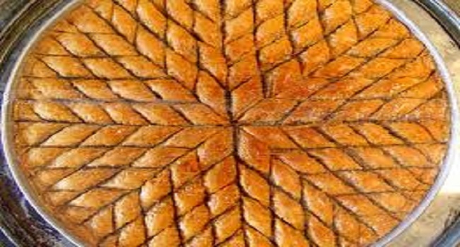 Safranbolu Tatlısı Thumbnail