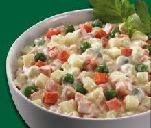 Amerikan Salatası Thumbnail