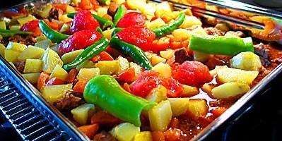 Bahçıvan Kebabı Thumbnail