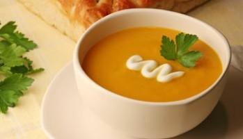 Balkabağı çorbası Thumbnail