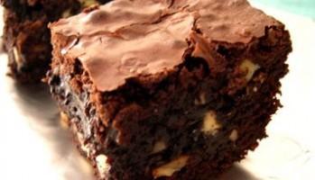 Brownie Kek Thumbnail