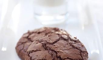 Çikolatalı Kurabiye Thumbnail
