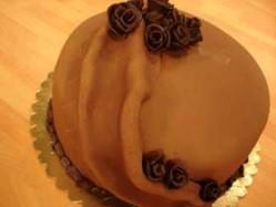 Çikolatalı Pasta Thumbnail