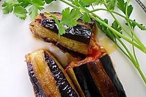 Etli Patlıcan Dolması Thumbnail