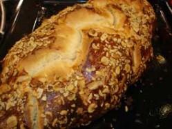 Fındıklı Paskalya Çöreği Thumbnail
