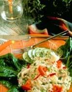 Gazpacho salatası Thumbnail