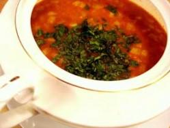 Kestaneli Sebze Çorbası Thumbnail