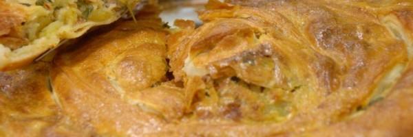 Patatesli Çarşaf Böreği Thumbnail