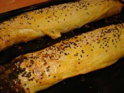 Patatesli Kol Böreği Thumbnail