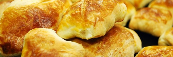 Patatesli Samsa Böreği Thumbnail