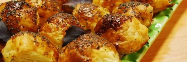 Patlıcanlı Lokma Börek Thumbnail