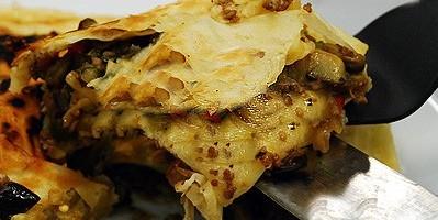 Patlıcanlı Tava Böreği Thumbnail