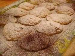 Şekerli Çörek Thumbnail