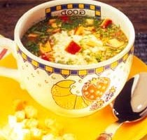 Soğan çorbası Thumbnail