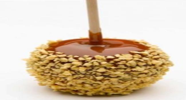Çikolatalı Elma Thumbnail